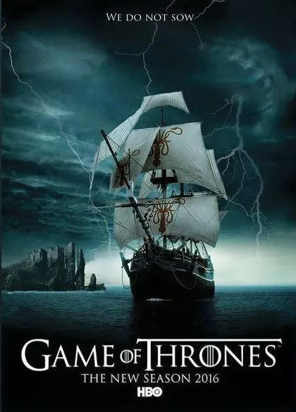 Game of Thrones – Saison 6