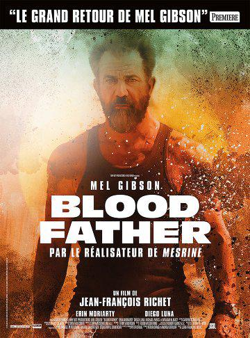 Blood Father (Vostfr)