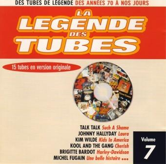 [MULTI] La Legende Des Tubes [1996-1998] Vol_7