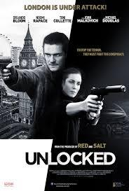 Unlocked (Conspiracy) (Vostfr)