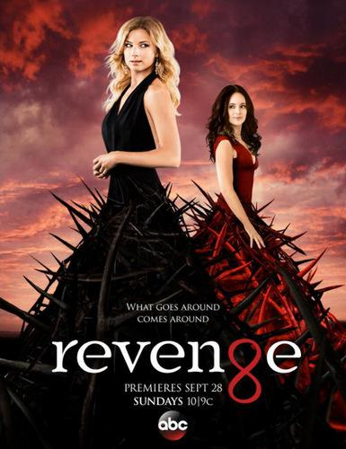 Revenge Saison 4 [03/??] FRENCH | HD 720p