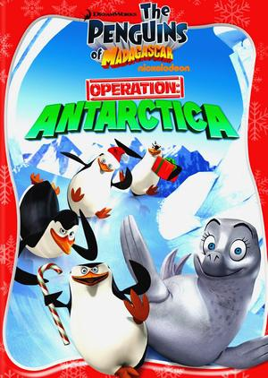 The Penguins of Madagascar: Operation – Antarctica