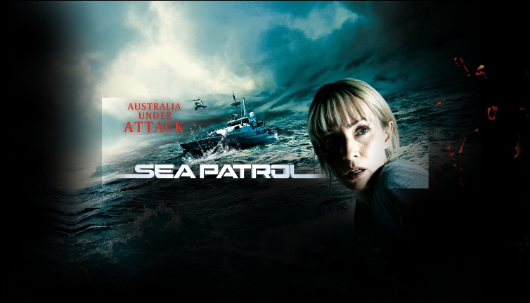 Sea Patrol – Saison 1