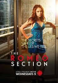 The Romeo Section – Saison 2 (Vostfr)