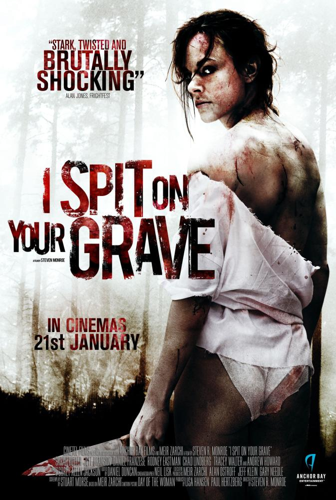 [MULTI] I Spit on Your Grave (AC3) [VOSTFR][DVDRIP]