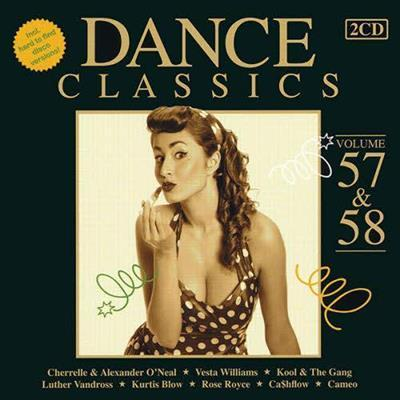 Dance Classics Vol 57 and 58(2013) [MULTI]