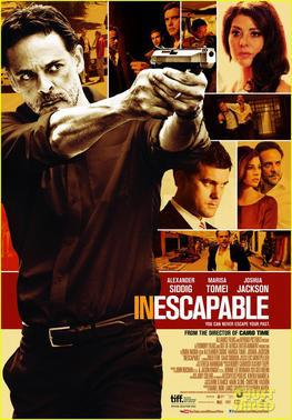 Inescapable (Vostfr)