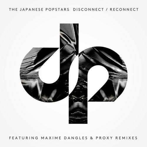 The Japanese Popstars - Disconnect Reconnect (2013) [MULTI]