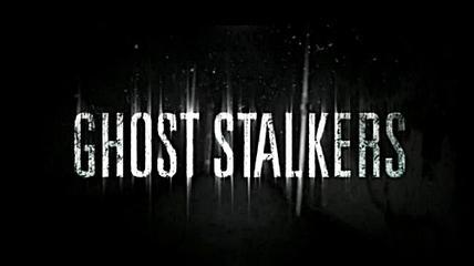 Ghost Stalkers Saison 1 vf