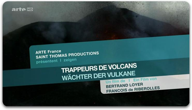 [MULTI] Trappeurs De Volcans [FRENCH | HDTV]