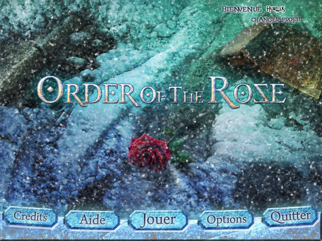 Order of the Rose [PC] [MULTI]