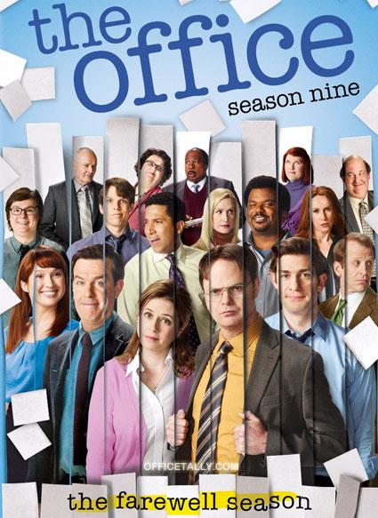 The Office (US) – Saison 9