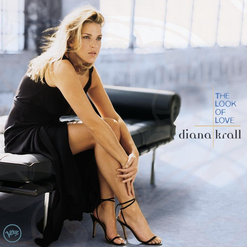 Diana Krall - The Look Of Love [MULTI]