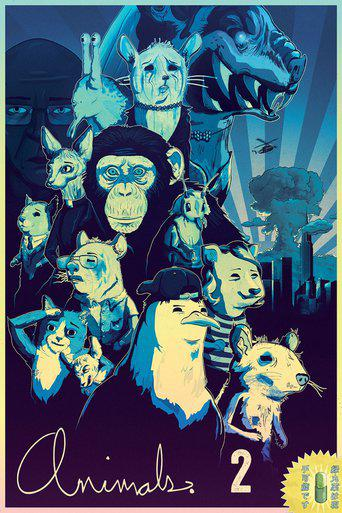 Animals – Saison 2 (Vostfr)