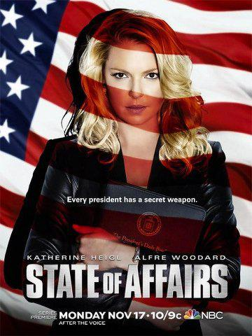 State of Affairs – Saison 1 (Vostfr)
