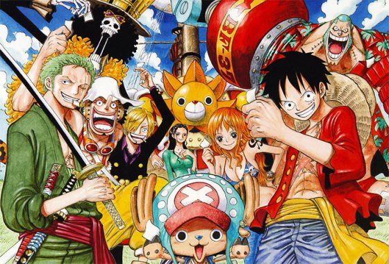 One Piece (VOSTFR)