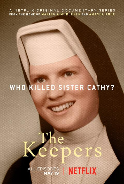 The Keepers Saison 1 Vostfr