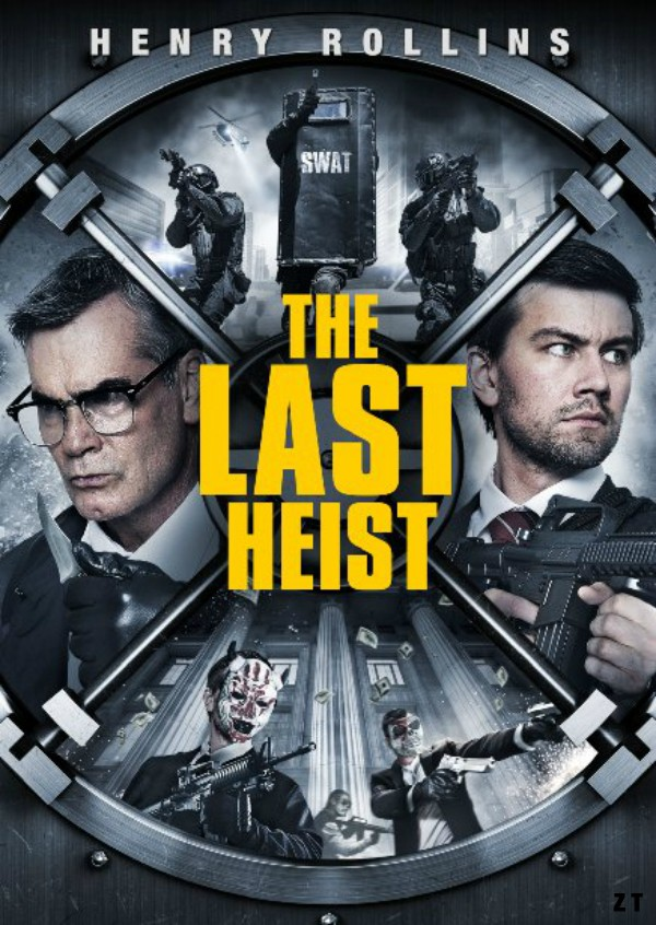 The Last Heist (vostfr)