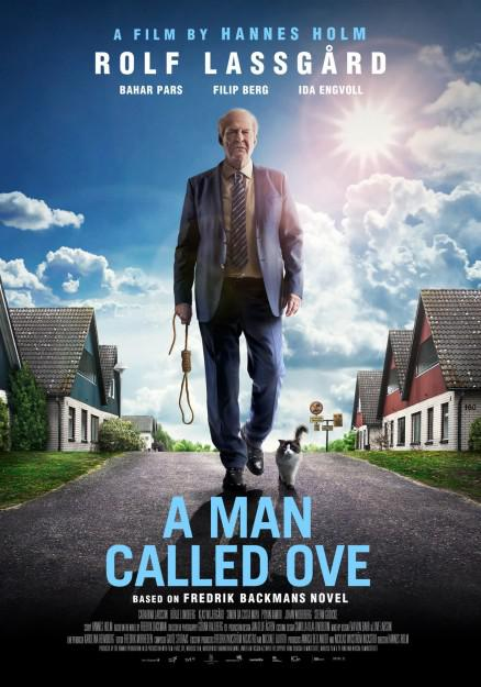 Mr. Ove (Vostfr)