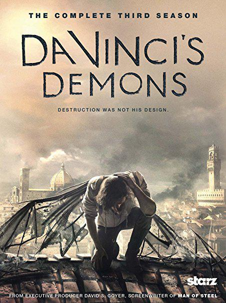 Da Vinci's Demons - Saison 3 [02/28] FRENCH | Qualité HD 1080p