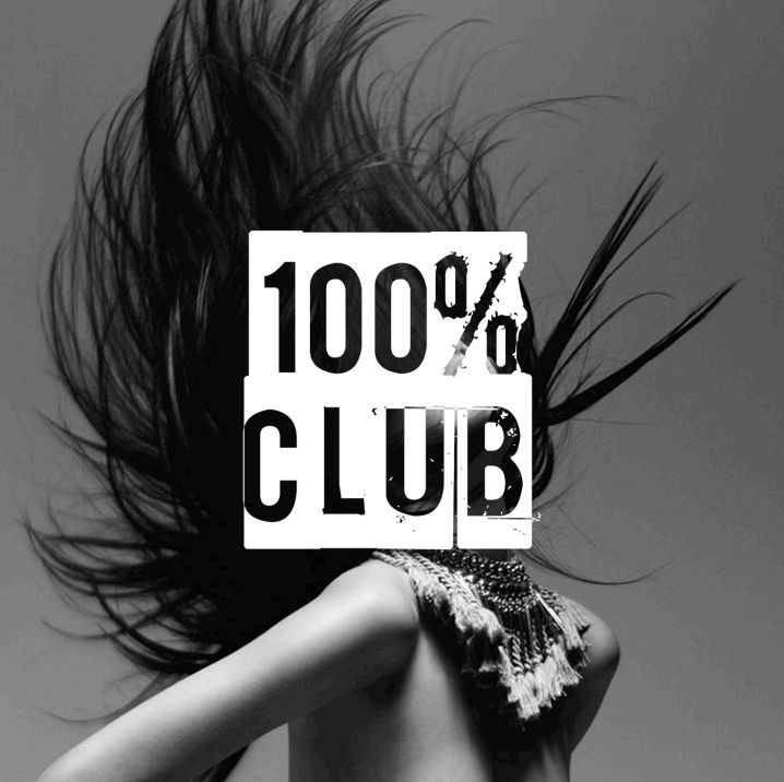 VA - 100 Percent Club (2013)
