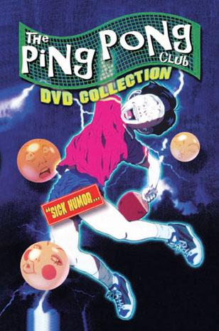 Ping Pong Club (Vostfr)