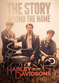 Harley and the Davidsons – Saison 1