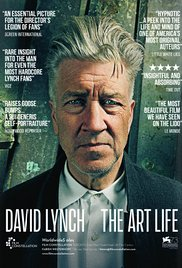 David Lynch: The Art Life (VOSTFR)
