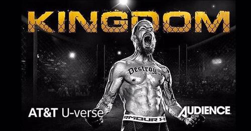 Kingdom (2014) – Saison 2