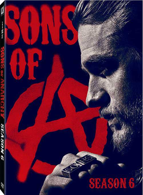 Sons of Anarchy Saison 6 Vostfr