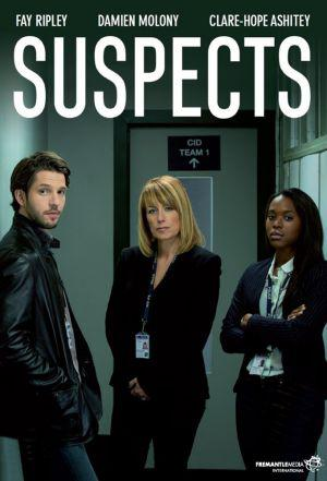 Suspects – Saison 1
