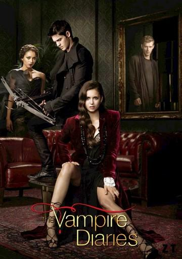 The Vampire Diaries – Saison 8