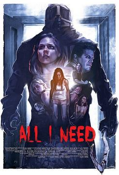 All I Need (Vostfr)