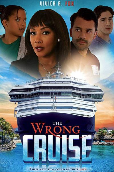 The Wrong Cruise FILM 2018