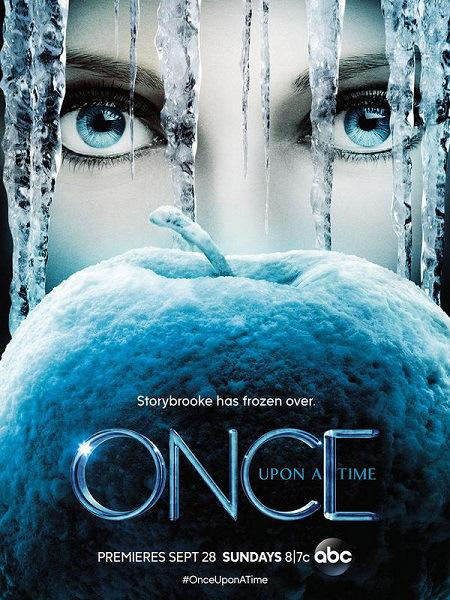 Once Upon A Time – Saison 4