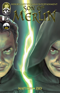 Son of Merlin - Tome 3