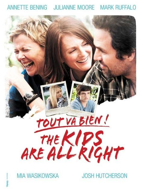 [MULTI] Tout va bien, The Kids Are All Right [VOSTFR][DVDRIP]