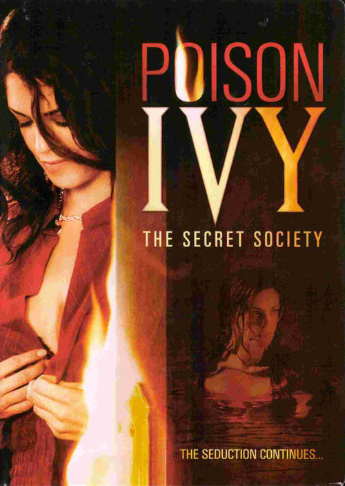 Poison Ivy: The Secret Society (1CD) [FRENCH] [DVDRIP] [MULTI]