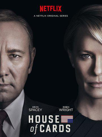 House Of Cards (US) Saison 4 Vostfr