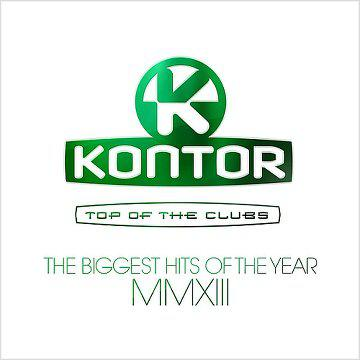 [MULTI] Kontor Top Of The Clubs - The Biggest Hits Of The Year MMXIII (2013)