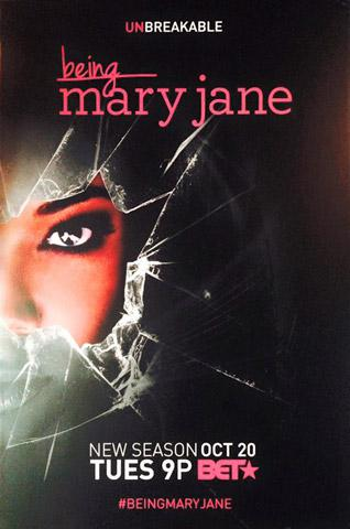 Being Mary Jane Saison 3 Vostfr