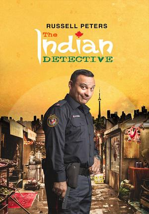 The Indian Detective – Saison 1