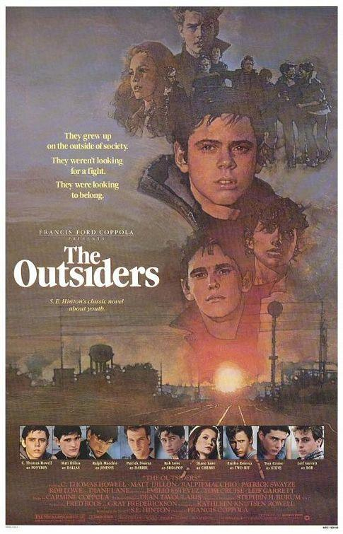 [MULTI] The Outsiders [VOSTFR][DVDRIP]