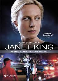 Janet King – Saison 3