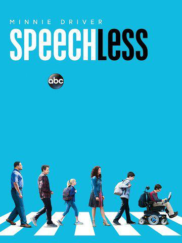Speechless – Saison 1