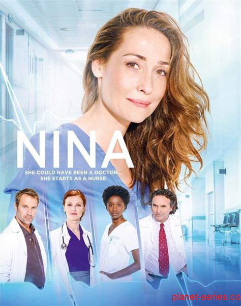 Telecharger Nina- Saison 4 [08/??] FRENCH | Qualité HDTV
