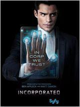 Incorporated – Saison 1