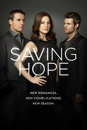 Saving Hope – Saison 4