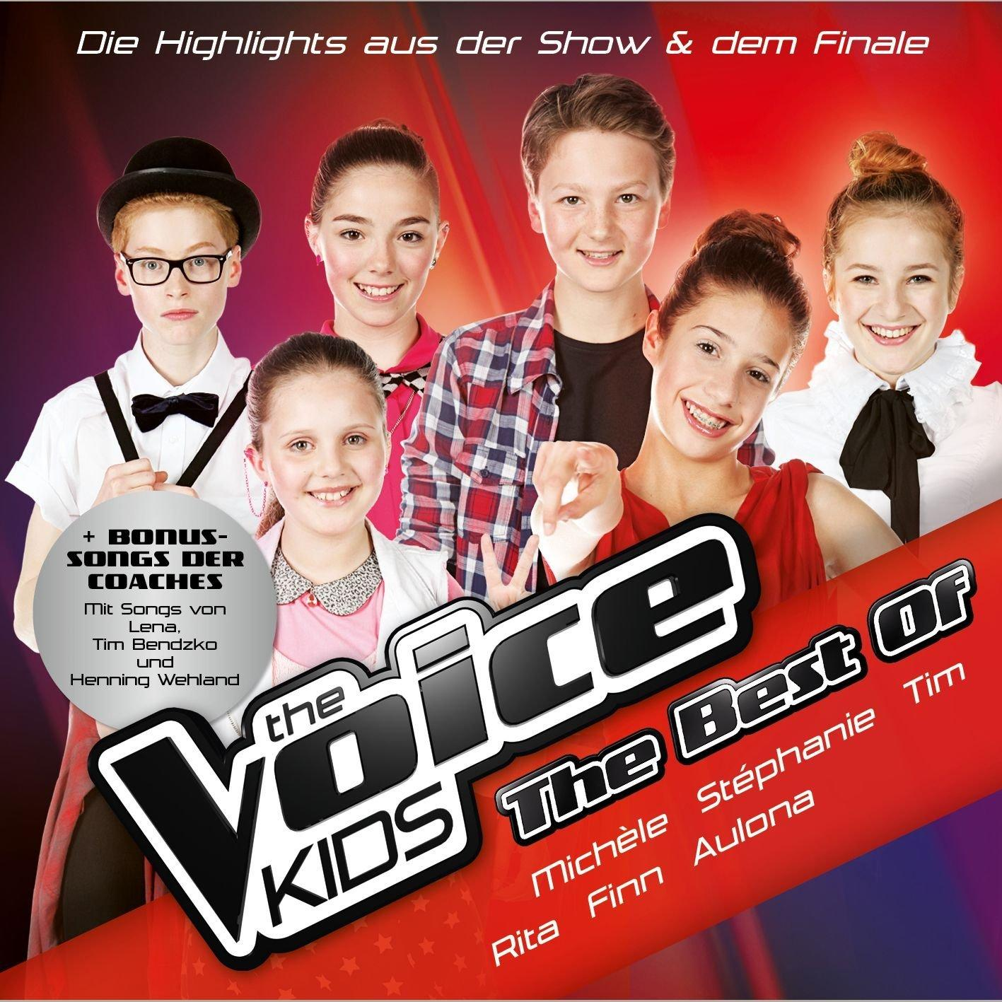 The Voice Kids The Best Of (2013) [MULTI]