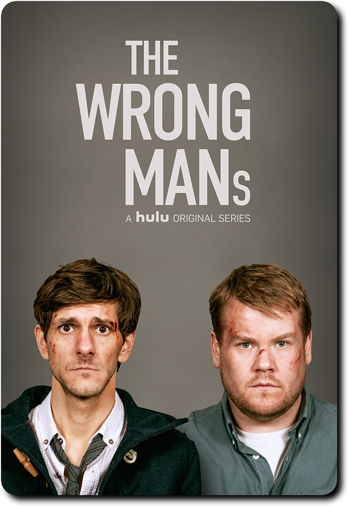 The Wrong Mans – Saison 2 (Vostfr)